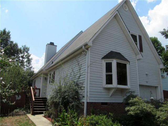 422 Arborwood Drive, Kernersville, NC 27284 (MLS #847065) :: Banner Real Estate