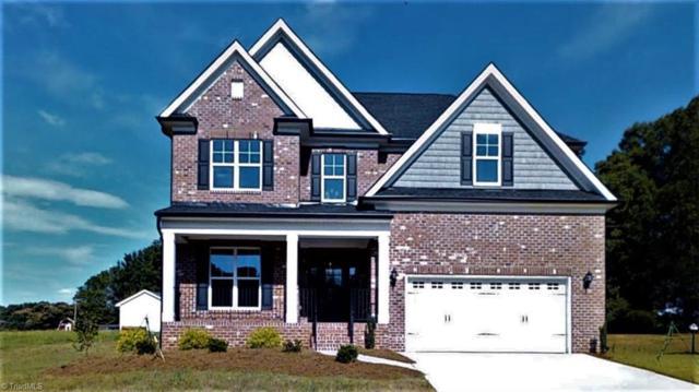 4427 Cheyenne Court, Winston Salem, NC 27106 (MLS #847080) :: Banner Real Estate