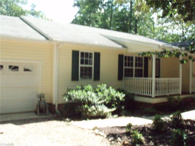 1339 Spanish Drive, Asheboro, NC 27205 (MLS #847088) :: Banner Real Estate