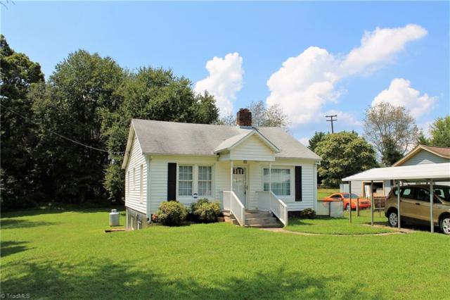 3672 Wyandotte Avenue, Winston Salem, NC 27127 (MLS #847092) :: Banner Real Estate