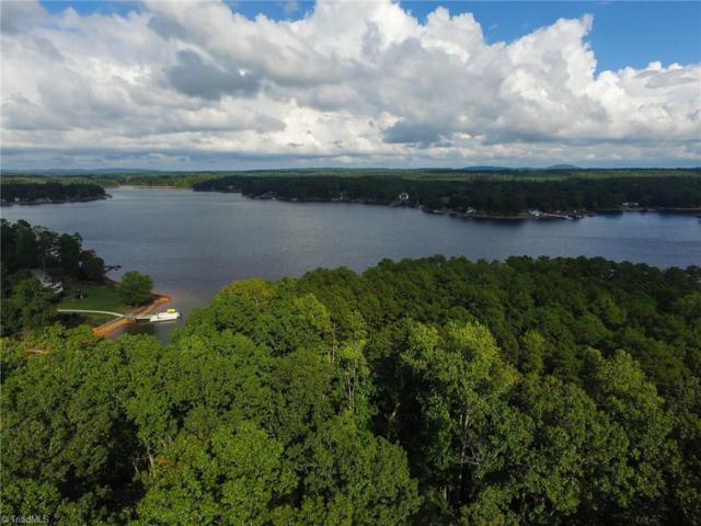 193 Sailors Rest Road, Lexington, NC 27292 (MLS #848443) :: Banner Real Estate