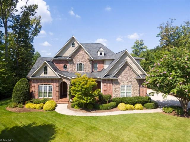 3101 Wynnewood Drive, Greensboro, NC 27408 (MLS #848638) :: Banner Real Estate