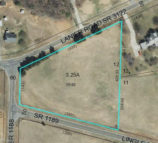 1376 Lingle Farm Road, Lexington, NC 27295 (MLS #848854) :: Kristi Idol with RE/MAX Preferred Properties