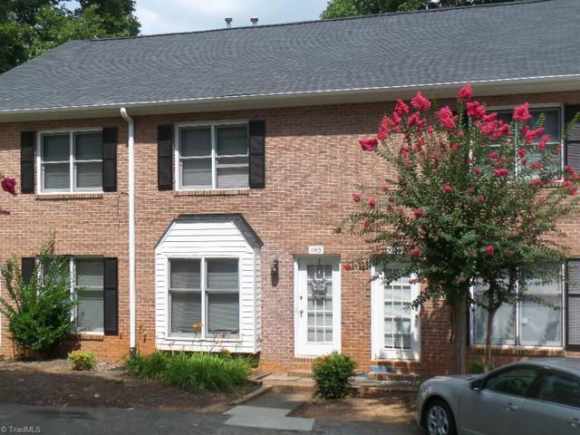 1445 King Charles Drive, Clemmons, NC 27012 (MLS #849169) :: RE/MAX Impact Realty