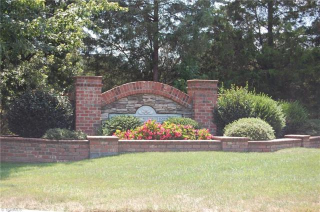 2868 Saint Giles Court, High Point, NC 27262 (MLS #849289) :: Lewis & Clark, Realtors®