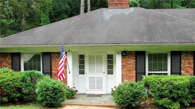 3380 Kirklees Road, Winston Salem, NC 27104 (MLS #849591) :: Banner Real Estate