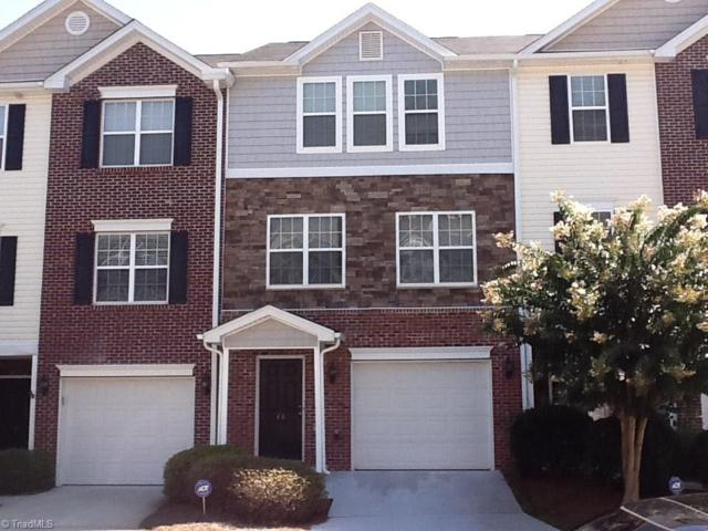 16 Dillingham Place, Greensboro, NC 27455 (MLS #849861) :: Realty 55 Partners