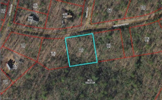 148 Mountain View Drive, Lowgap, NC 27024 (MLS #850034) :: Banner Real Estate