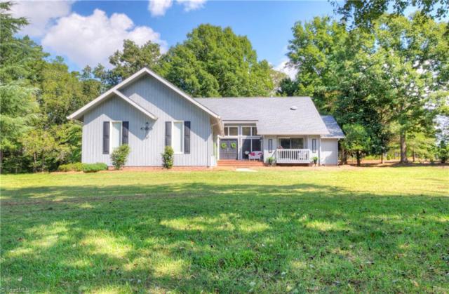 8200 Willow Glen Trail, Greensboro, NC 27455 (MLS #850464) :: Realty 55 Partners