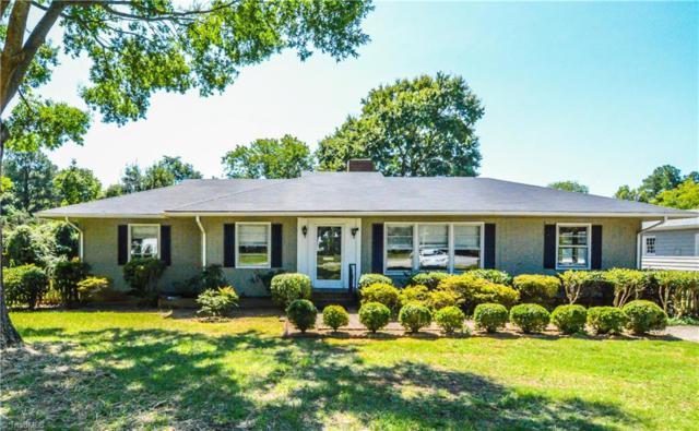 517 Cornwallis Drive, Greensboro, NC 27408 (MLS #850479) :: Lewis & Clark, Realtors®