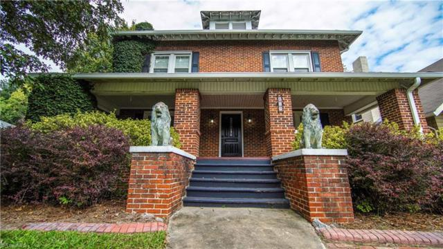 217 Montlieu Avenue, High Point, NC 27262 (MLS #850595) :: Realty 55 Partners