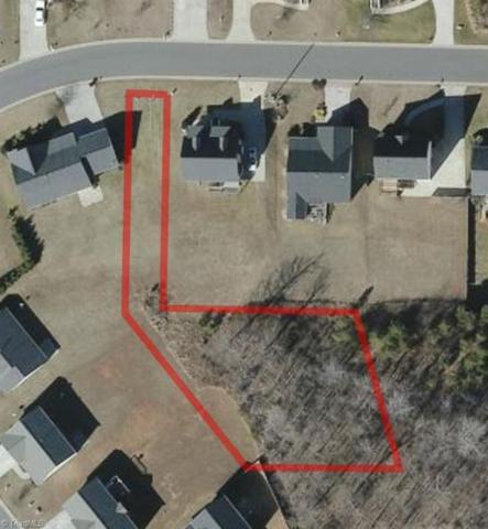 864 Trillium Lane, Winston Salem, NC 27127 (MLS #850696) :: Kristi Idol with RE/MAX Preferred Properties