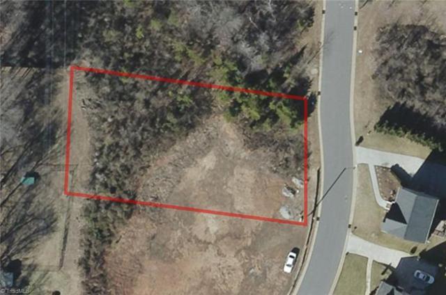 1121 Folkstone Ridge Lane, Winston Salem, NC 27127 (MLS #850740) :: Kristi Idol with RE/MAX Preferred Properties