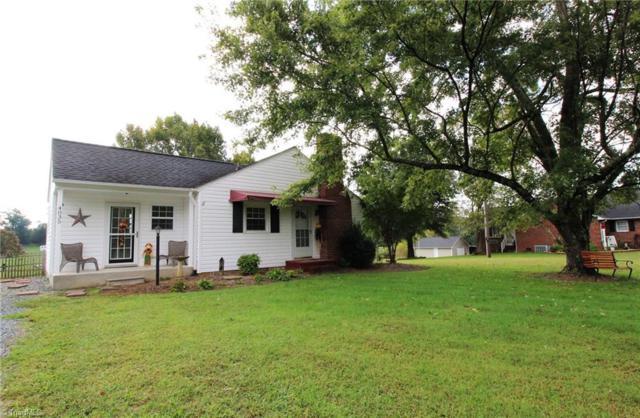 4035 Camp Betty Hastings Road, Walkertown, NC 27051 (MLS #850880) :: Kristi Idol with RE/MAX Preferred Properties