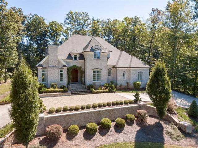 7744 Chesterbrooke Drive, Greensboro, NC 27455 (MLS #850922) :: Kristi Idol with RE/MAX Preferred Properties