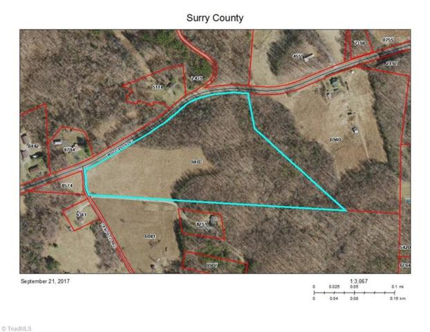 17 Woodville Road 17Ac, Mount Airy, NC 27030 (MLS #850990) :: Realty 55 Partners