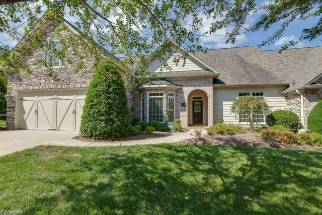 4119 Pennfield Way, High Point, NC 27262 (MLS #851233) :: Banner Real Estate