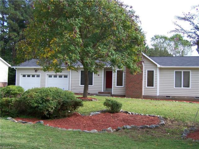 6105 Brinkley Park Drive, Belews Creek, NC 27009 (MLS #851374) :: Kristi Idol with RE/MAX Preferred Properties