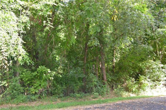 121 Pinetree Drive, Mcleansville, NC 27301 (MLS #851375) :: Banner Real Estate