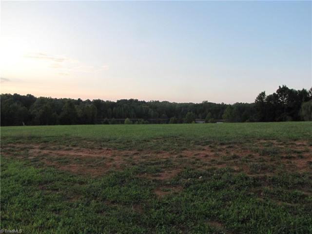 7 Delores Drive, Mebane, NC 27302 (MLS #851476) :: Banner Real Estate