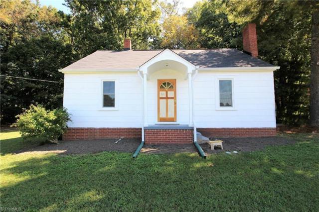 3065 Plantation Road, Winston Salem, NC 27105 (MLS #851581) :: Kristi Idol with RE/MAX Preferred Properties