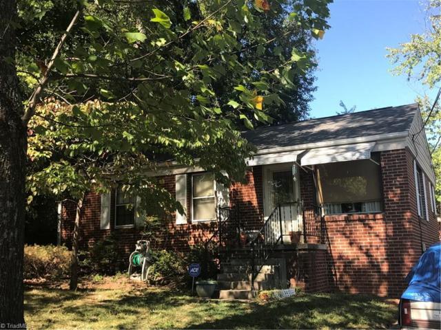 4202 Princeton Avenue, Greensboro, NC 27407 (MLS #852655) :: Lewis & Clark, Realtors®