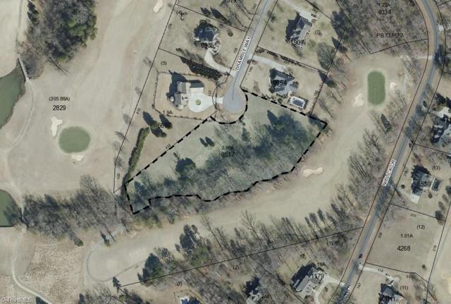 Lot 10 Bramble Way, Summerfield, NC 27358 (MLS #852664) :: Berkshire Hathaway HomeServices Carolinas Realty