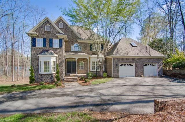 329 Lake Point Lane, Belews Creek, NC 27009 (MLS #852703) :: Kristi Idol with RE/MAX Preferred Properties