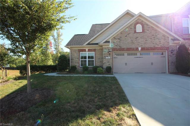 5292 Esher Drive, Walkertown, NC 27051 (MLS #853002) :: Kristi Idol with RE/MAX Preferred Properties
