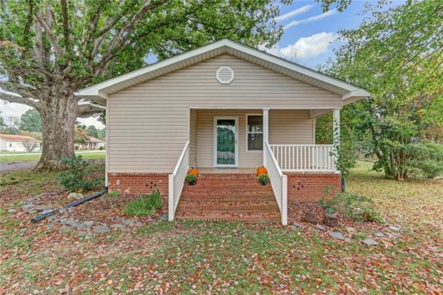 210 Oakhurst Street, Gibsonville, NC 27249 (MLS #853024) :: Kristi Idol with RE/MAX Preferred Properties