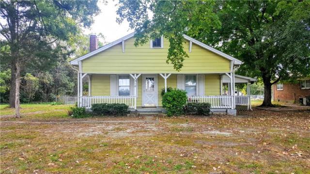 5318 Frieden Church Road, Mcleansville, NC 27301 (MLS #853184) :: Lewis & Clark, Realtors®