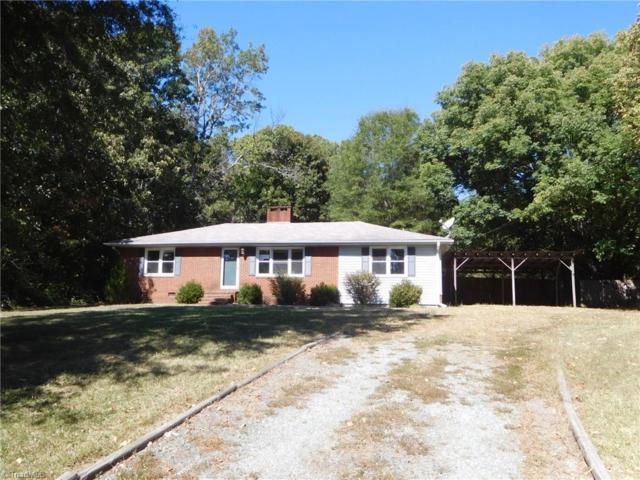 339 Poe Road, Siler City, NC 27344 (MLS #853204) :: Kristi Idol with RE/MAX Preferred Properties