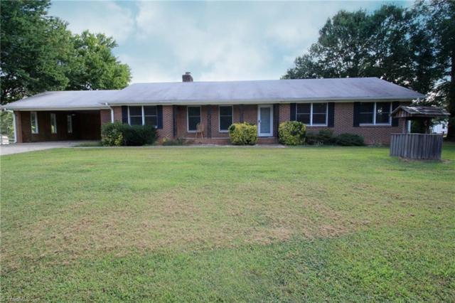 6565 Dennis Road, Walnut Cove, NC 27052 (MLS #853324) :: Kristi Idol with RE/MAX Preferred Properties