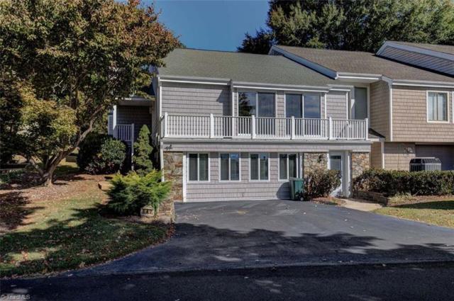 147 Golfview Drive, Bermuda Run, NC 27006 (MLS #853478) :: Kristi Idol with RE/MAX Preferred Properties