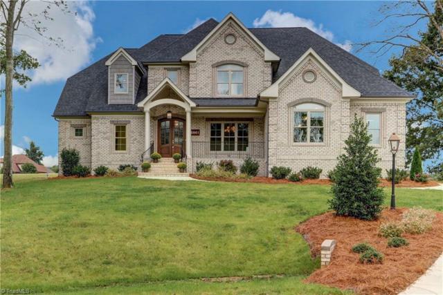 6861 Matzinger Court, Oak Ridge, NC 27310 (MLS #853499) :: Lewis & Clark, Realtors®