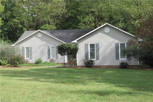 1613 Beechwood Road, Yadkinville, NC 27055 (MLS #853597) :: RE/MAX Impact Realty