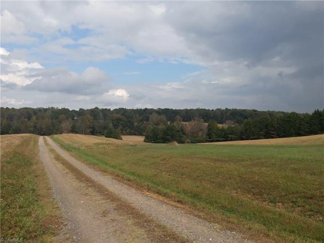 0 Cambridge Lane, Mocksville, NC 27028 (MLS #853633) :: Kristi Idol with RE/MAX Preferred Properties