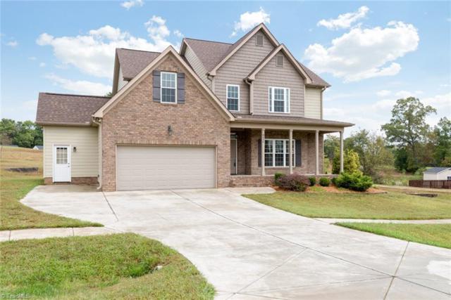 8436 Pheasant Ridge Drive, Colfax, NC 27235 (MLS #853648) :: Lewis & Clark, Realtors®