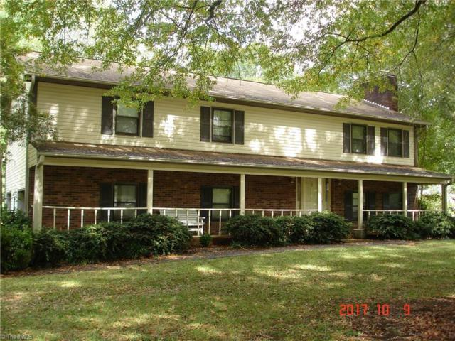 108 Shortie Court, King, NC 27021 (MLS #853725) :: Kristi Idol with RE/MAX Preferred Properties