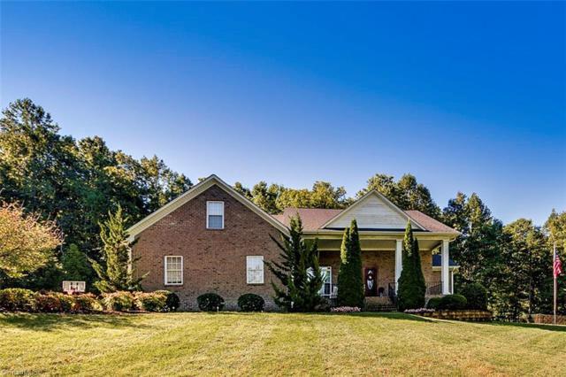 430 Cheshire Place, Asheboro, NC 27205 (MLS #853745) :: Kristi Idol with RE/MAX Preferred Properties