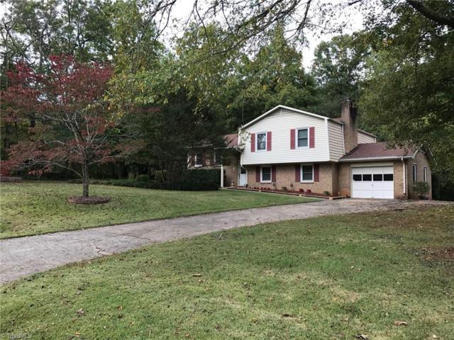 238 Woodburn Place, Advance, NC 27006 (MLS #853840) :: Kristi Idol with RE/MAX Preferred Properties