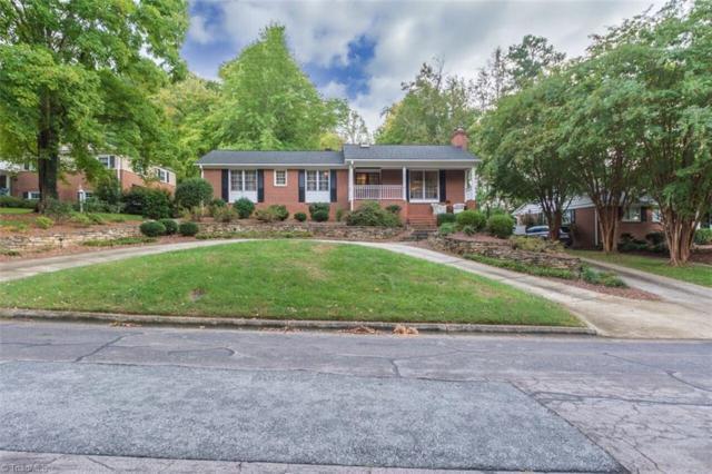 617 Kimberly Drive, Greensboro, NC 27408 (MLS #853892) :: Lewis & Clark, Realtors®