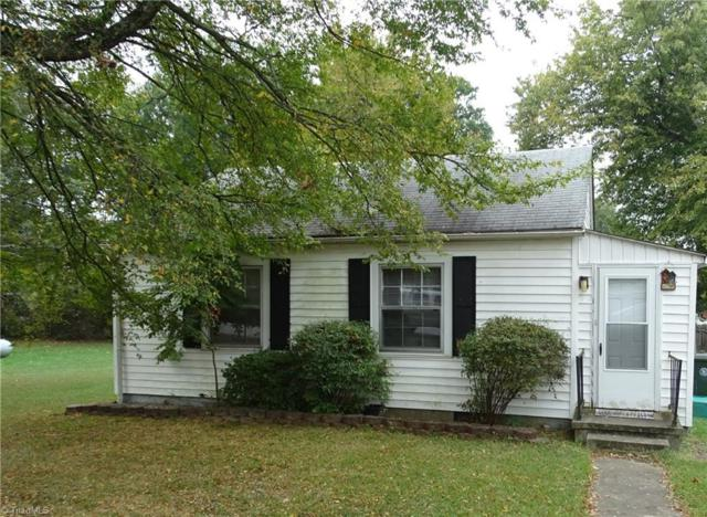 408 Griffith Street, Thomasville, NC 27360 (MLS #853895) :: Banner Real Estate