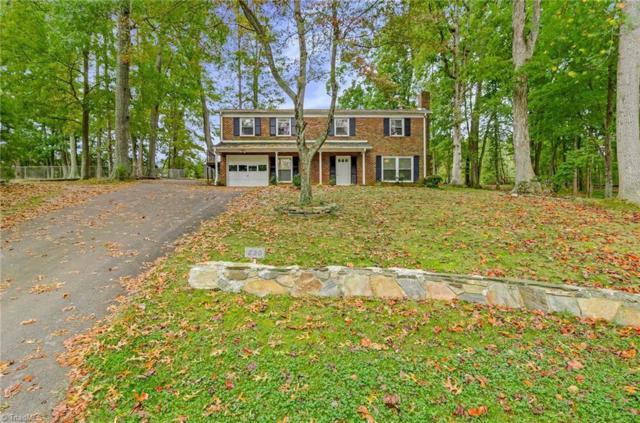 820 Prince Charles Court, Kernersville, NC 27284 (MLS #853963) :: Kristi Idol with RE/MAX Preferred Properties