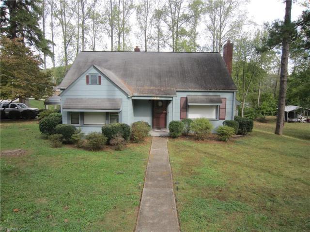 120 Eastside Drive, Lexington, NC 27292 (MLS #853972) :: Kristi Idol with RE/MAX Preferred Properties