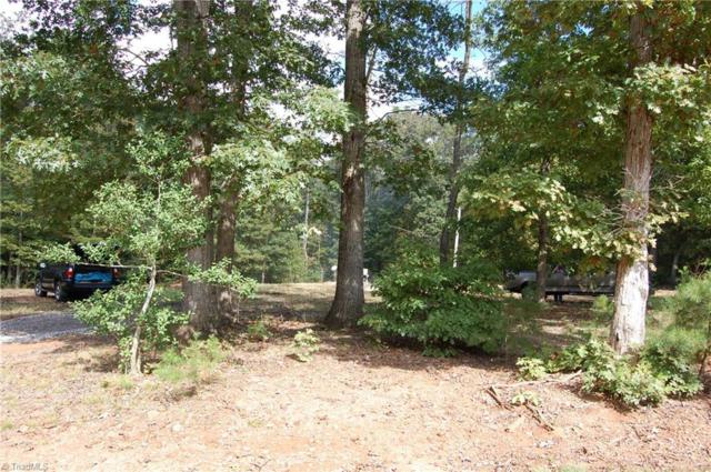 1037 Overland Trail Pine Ridge, Hamptonville, NC 27020 (MLS #853982) :: RE/MAX Impact Realty