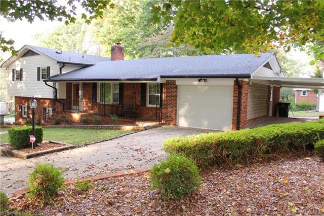 1630 Bright Leaf Road, Pfafftown, NC 27040 (MLS #853997) :: The Umlauf Group