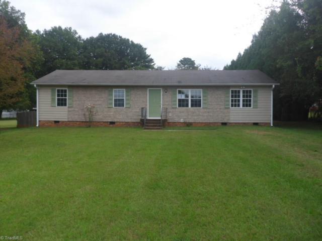 615 Bessie Street, Kernersville, NC 27284 (MLS #854002) :: Kristi Idol with RE/MAX Preferred Properties