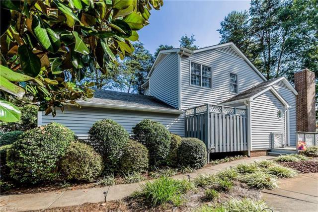 102 Pebble Ridge Lane, Winston Salem, NC 27104 (MLS #854013) :: Kristi Idol with RE/MAX Preferred Properties