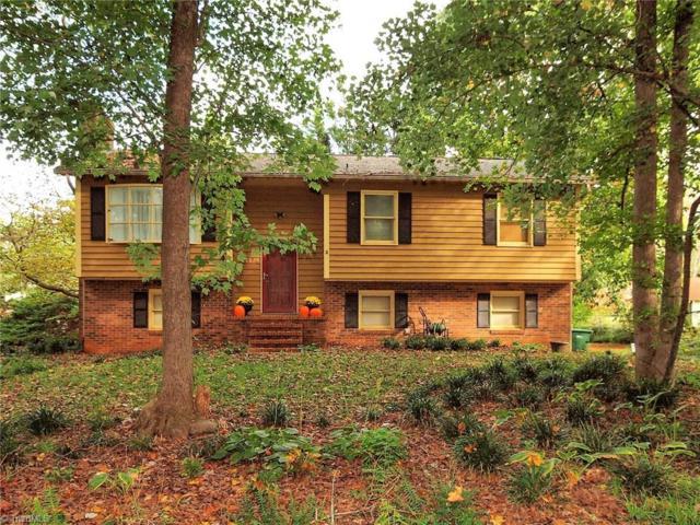 5917 Cutters Creek Court, Pfafftown, NC 27040 (MLS #854049) :: Kristi Idol with RE/MAX Preferred Properties
